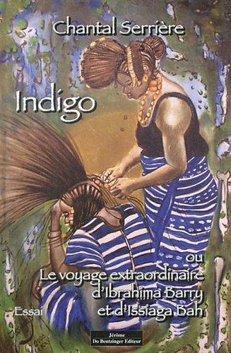 INDIGO par Chantal Serrière