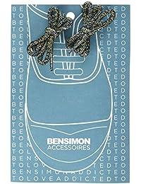 Bensimon Colorlaces, Lacets