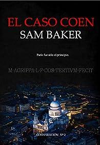 El caso Coen par  Sam Baker (seudónimo)