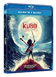 Kubo E La Spada Magica (Blu-Ray 3D+Blu-Ray) [Italia] [Blu-ray]
