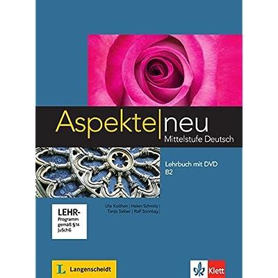 Download Aspekte Neu B2 Lehrbuch Mit Dvd Pdf Free Alphonsopaul