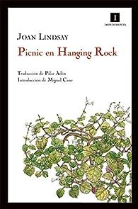 Picnic en Hanging Rock par Joan Lindsay