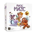 Magic-Maze