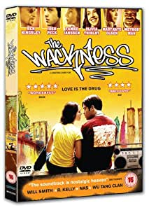The Wackness [2007] [DVD]
