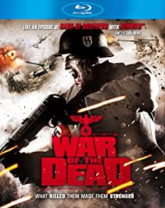 War of the Dead [Blu-ray] [2011] [US Import]