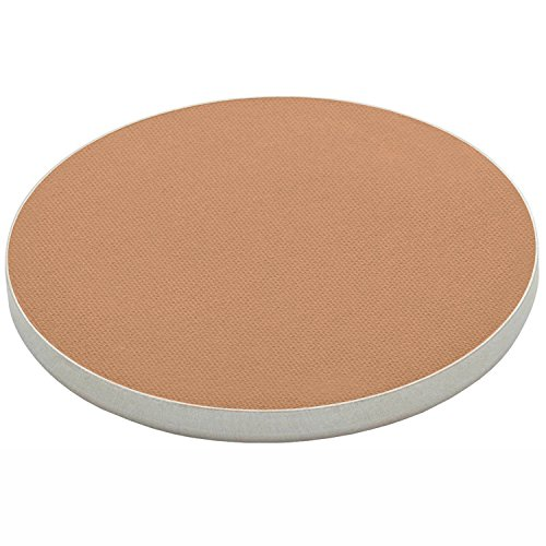 Sheer Finish Compact Foundation (Shiseido Sheer und Perfect Compact Refill unisex, Puder Foundation 10 g, Farbnummer: B60, 1er Pack (1 x 0.208 kg))