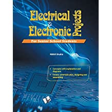 Electrical & Electronics Projects