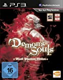 Demon's Souls - Black Phantom Edition