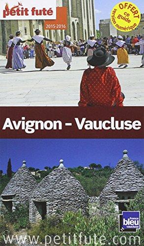 Petit Futé Avignon-Vaucluse