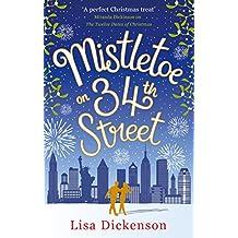 Mistletoe on 34th Street
