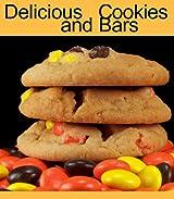 Delicious Cookies and Bars (Delicious Mini Book Book 4) (English Edition)