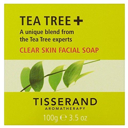 tisserand-aromaterapia-jabon-antibacteriano-vegetal-puro-de-arbol-de-te-organico-100g-paquete-de-2