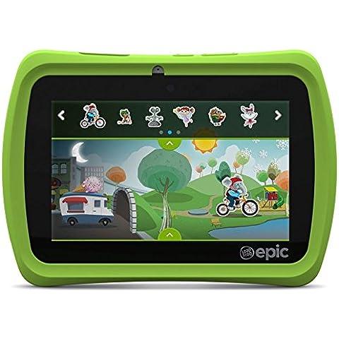 LeapFrog Epic Android Kids Tablet