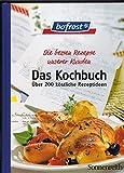 Bofrost, Das Kochbuch