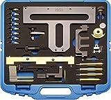 BGS Motor Einstellwerkzeugsatz für BMW Benzinmotoren, 26-teilig, 1 Stück, 62617