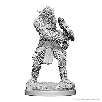 Dungeons & Dragons: Nolzur's Marvelous Unpainted Minis: Bugbears