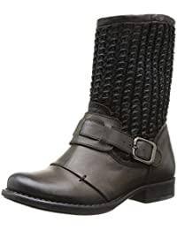 Bunker Plo, Boots fille