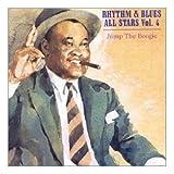 Jump the Boogie: Rhythm & Blues All Stars, Vol. 4