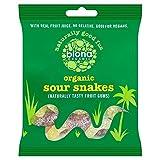 Biona Organico Aspro Serpenti 75g (Confezione da 6)