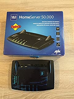 AVM FRITZ!Box 7360 SL Wlan Router 1&1 HomeServer 50.000 (VDSL/ADSL/ADSL2+, DECT-Basis) (B0072Q559G) | Amazon price tracker / tracking, Amazon price history charts, Amazon price watches, Amazon price drop alerts