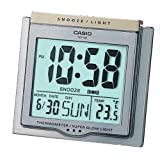 Casio Wake Up Timer Digitaler Wecker DQ 750 8ER