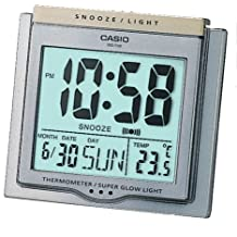 Casio Wake Up Timer – Despertador Digital – DQ-750-8ER