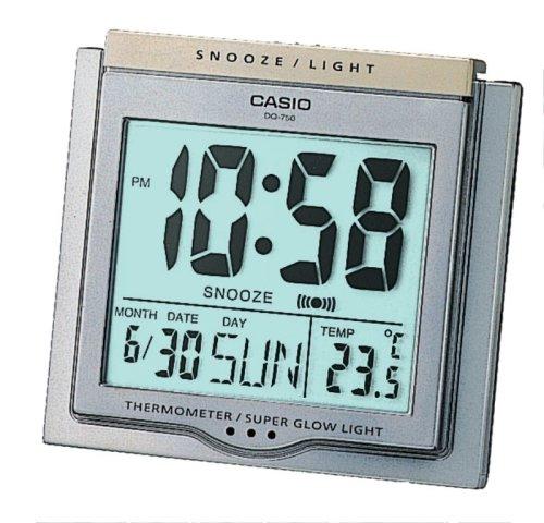 Reloj Casio Unisex DQ-750-8ER
