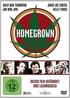 Grasalarm - Homegrown