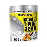 Eric Favre BCAA 8.1.1 Zero 500 g - Pêche