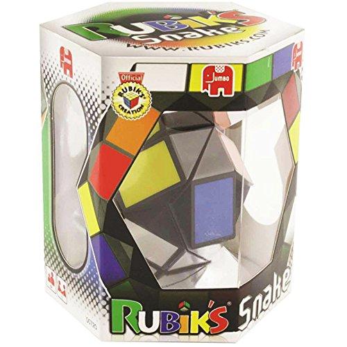 Rubik's cube snake
