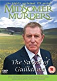 Midsomer Murders - The Sword Of Guillaume [DVD]