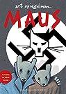 Maus I y II par Spiegelman