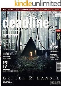 deadline - das Filmmagazin