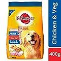 Pedigree Adult Dog Food, Chicken and Vegetables