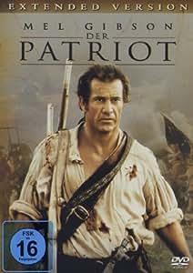 Der Patriot (Steelbook)