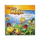 Die Biene Maja Geschichtenbuch: Bd. 4: Die falsche Wespe