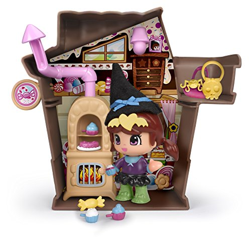 Pinypon Casa de Hansel y Gretel (Famosa 700014084)