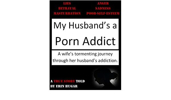why does my husband lie about porn