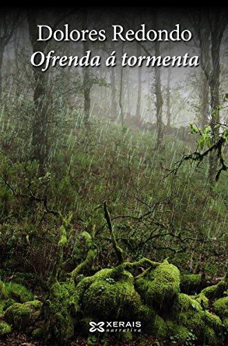 Ofrenda á tormenta (EDICIÓN LITERARIA - NARRATIVA E-book ...