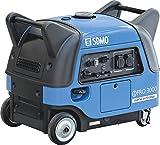 Widmer Générateur, 1pièce, bleu, Inverter Pro 3000E