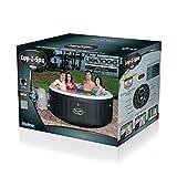 Bestway Lay-Z-Spa Miami Whirlpool - 4