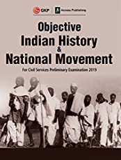 Objective Indian History & National Movement