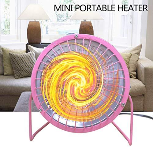 STRIR Calefactor eléctrico para Interior - Emisores térmicos - Mini Estufa Eléctrica...