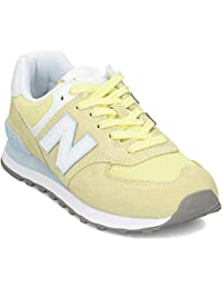 Suchergebnis auf Amazon.de für: NEW BALANCE DAMEN - Gelb / Sneaker ...