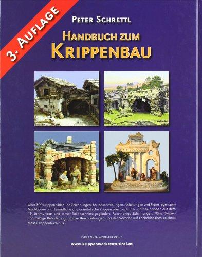 Handbuch zum Krippenbau - 2