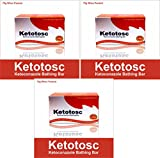 #5: Antifungal and Antibacterial Soap 75 gm Pack of 3