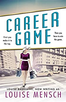 Career Game by [Mensch, Louise]