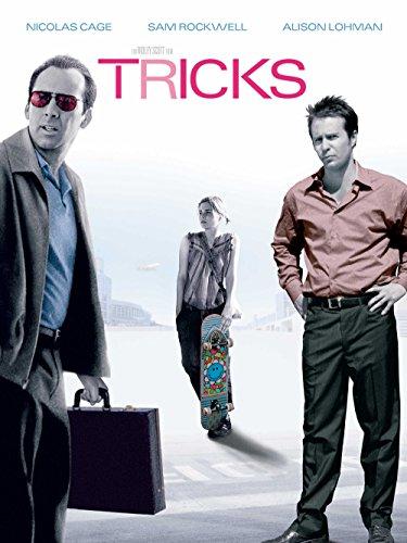 Tricks [dt./OV]