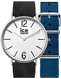 Ice Watch Armbanduhr City Finsbury mit zusätzlichen Nylonband