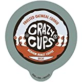 Crazy Cups Decaf Frosted oatmeal Flavore...